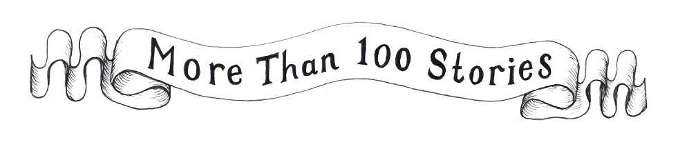 More than 100 stories